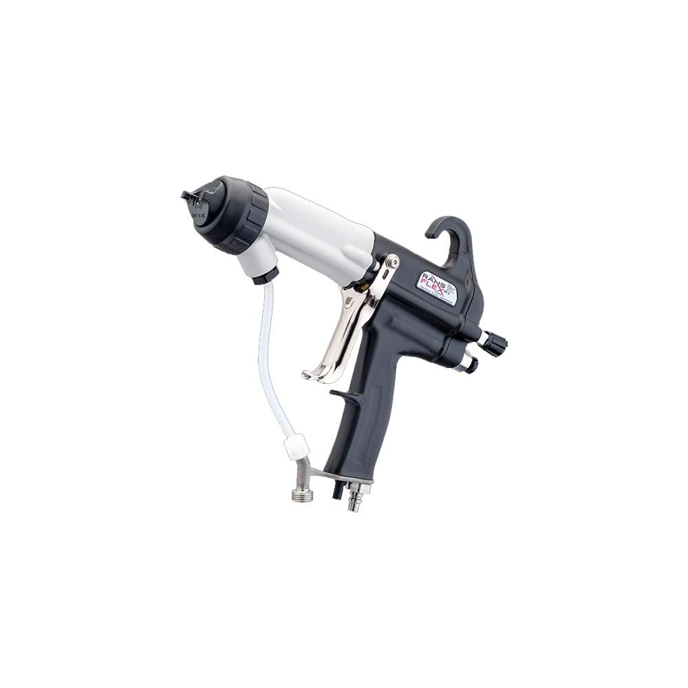 pistolet ransburg ransflex