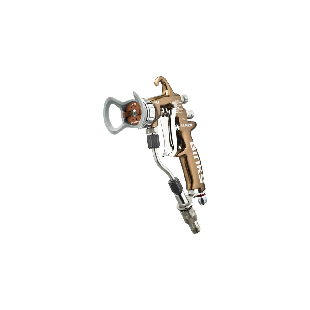 pistolet binks aa4400m tl